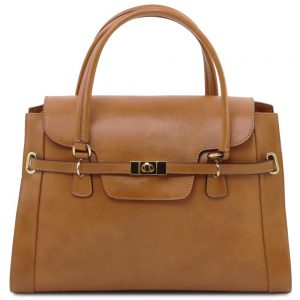 Елегантна дамска чанта TL141230-03