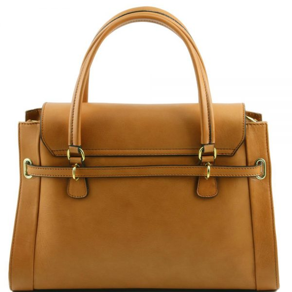 Елегантна дамска чанта TL141230-05