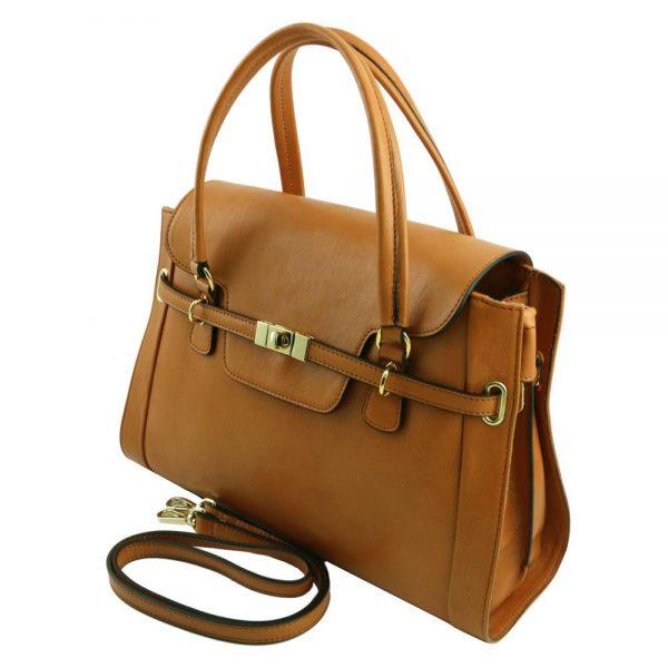 Елегантна дамска чанта TL141230-06