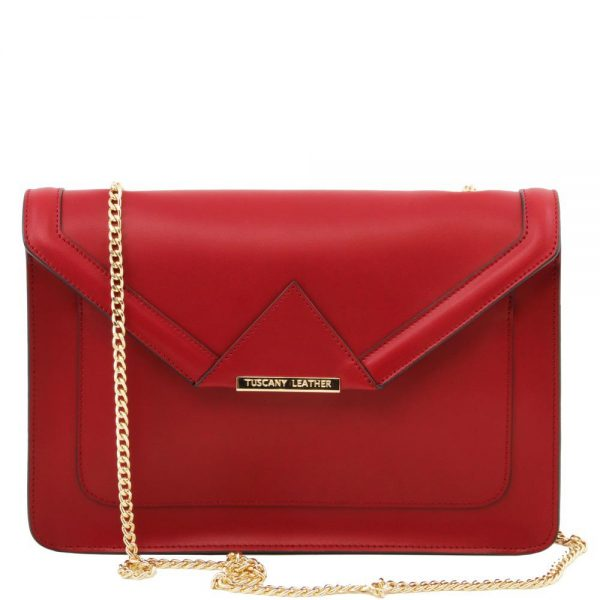 Елегантна дамска чанта TL141567-01