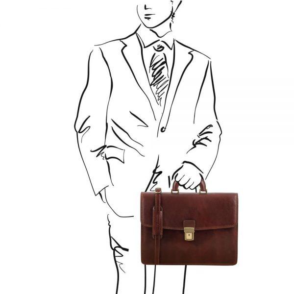 Бизнес чанта AMALFI TL141351-04