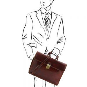 Бизнес чанта PARMA TL10018-03