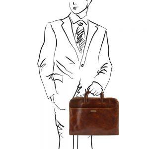 Бизнес чанта SORRENTO TL141022-04