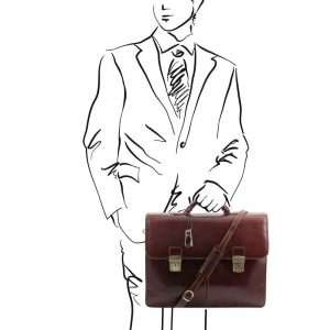 Бизнес куфар BOLGHERI TL14114-04