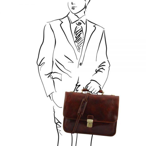 Бизнес куфар TORINO TL10029-02