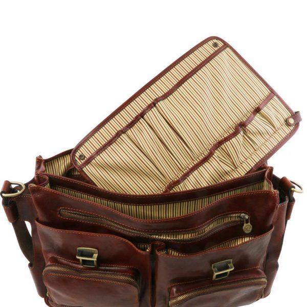 Бизнес куфар VENTIMIGLIA TL141449-02