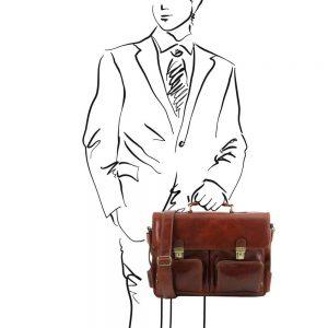 Бизнес куфар VENTIMIGLIA TL141449-04