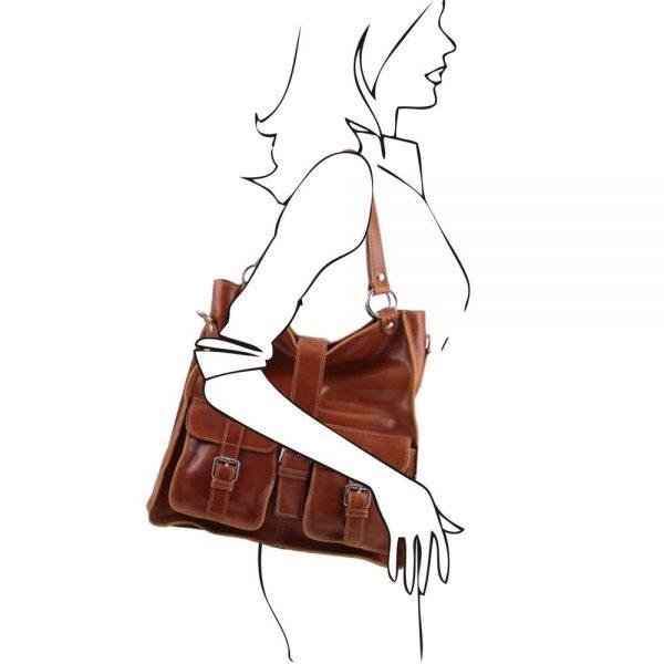 Чанта MELISSA TL140928-03