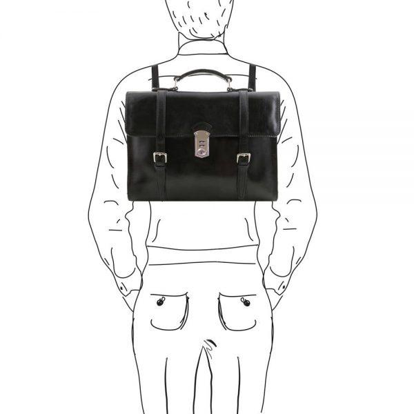 Чанта за лаптоп VIAREGGIO TL141558-04
