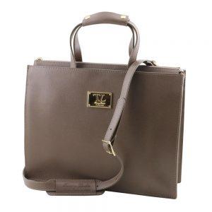 Дамска бизнес чанта TL141369-01