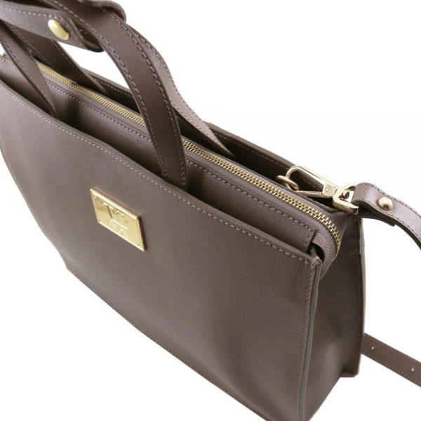 Дамска бизнес чанта TL141369-03