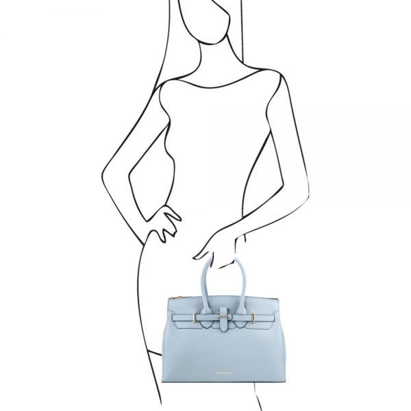 Дамска чанта ELETTRA TL141548-03
