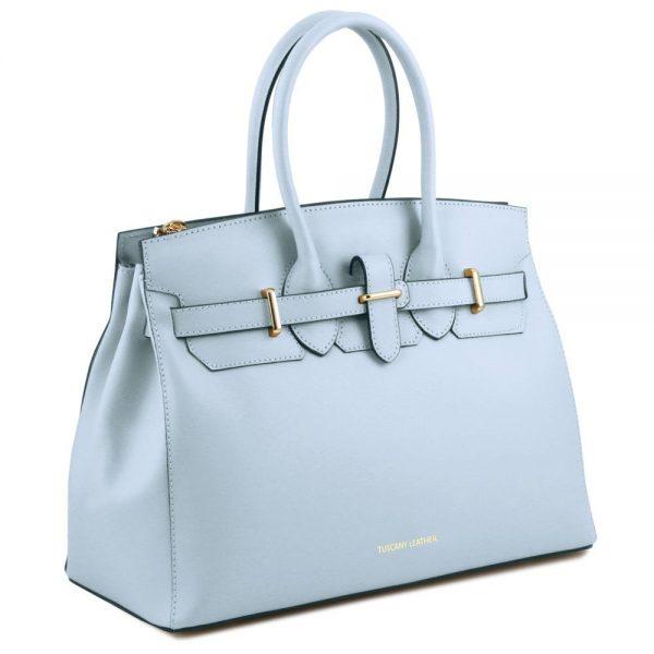 Дамска чанта ELETTRA TL141548-05