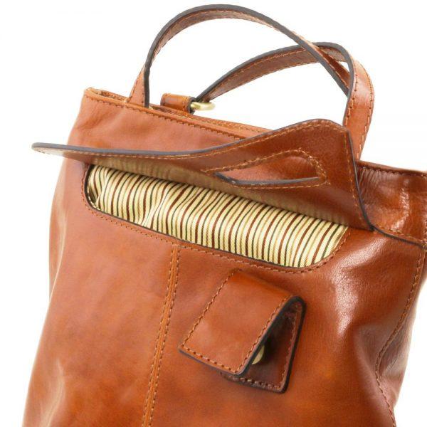 Дамска чанта-раница MARTINA TL141477-01