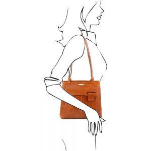 Дамска чанта-раница MARTINA TL141477-03