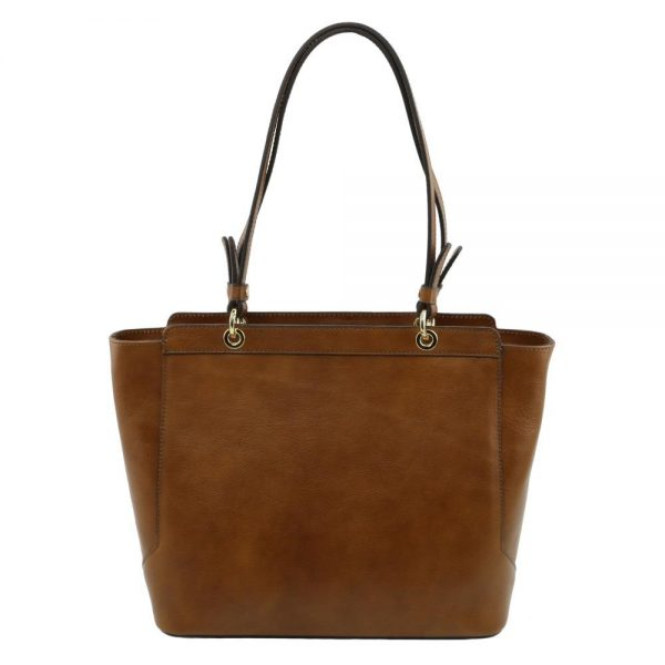 Дамска чанта с две дръжки TL141231-01