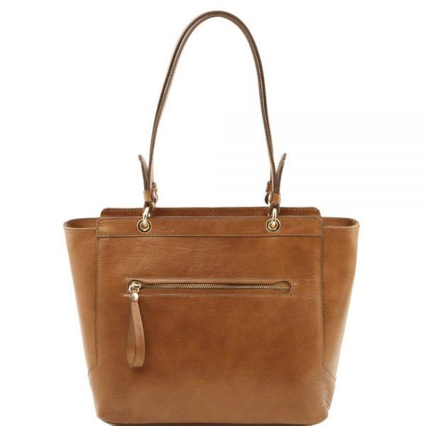 Дамска чанта с две дръжки TL141231-07