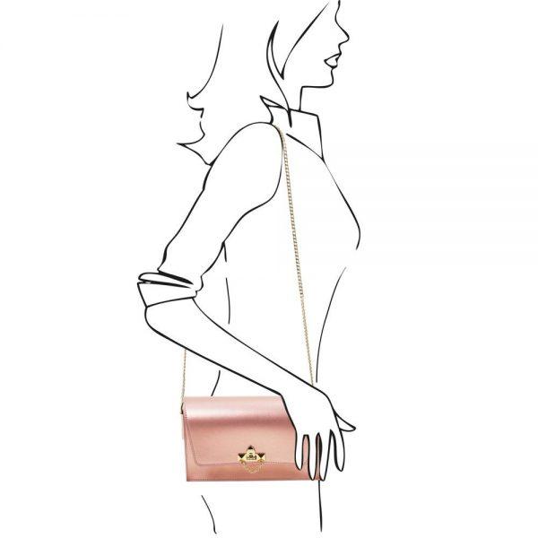 Дамска чанта TL BAG 7 TL141654-04