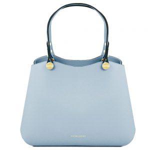 Дамска кожена чанта ANNA TL141684-02