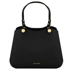 Дамска кожена чанта ANNA TL141684-06