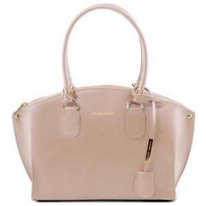 Дамска кожена чанта DIANA TL141643-04