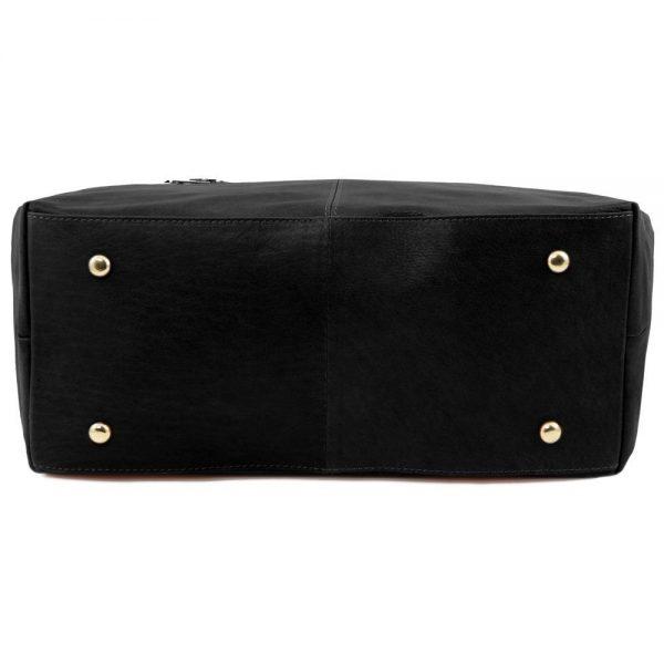 Дамска кожена чанта TL141207-02