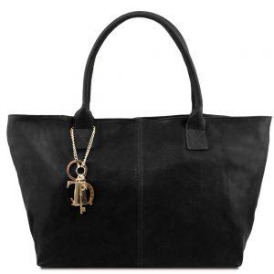 Дамска кожена чанта TL141207-04
