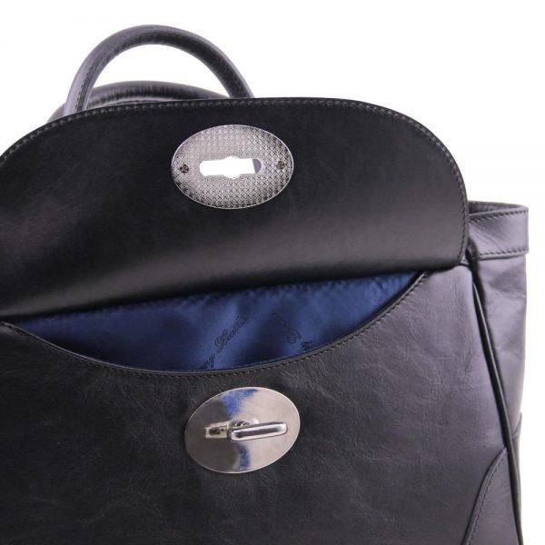 Дамска кожена чанта TL141226-05