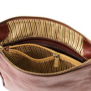 Дамска кожена чанта TL141476-03