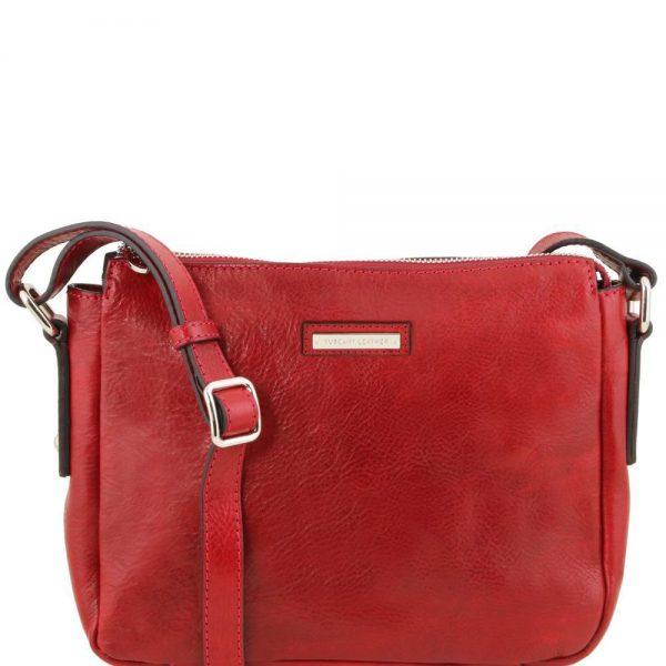 Дамска кожена чанта TL141476-04