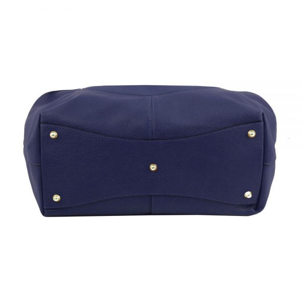 Дамска кожена чанта TL141515-01