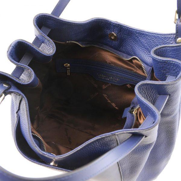 Дамска кожена чанта TL141515-04