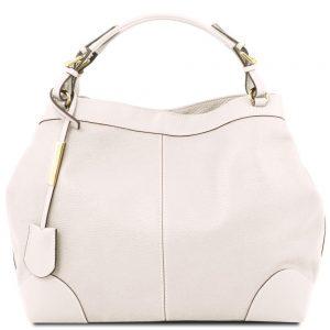 Дамска кожена чанта TL141516-01