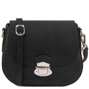 Дамска кожена чанта TL141517-07