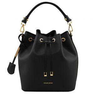 Дамска кожена чанта TL141531-02