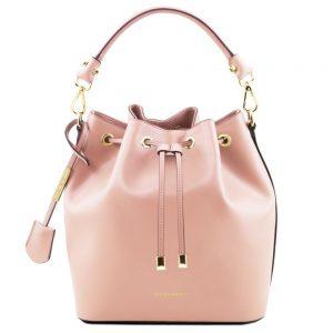 Дамска кожена чанта TL141531-04