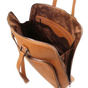 Дамска кожена чанта TL141630-04