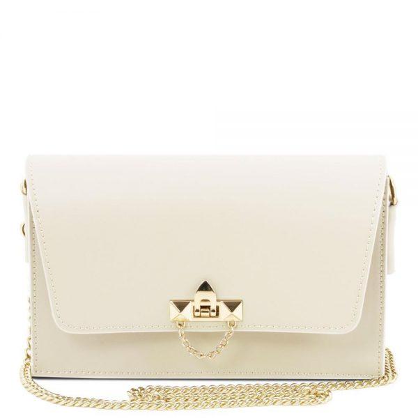 Дамска кожена чанта TL141653-01