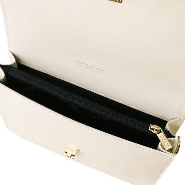 Дамска кожена чанта TL141653-03