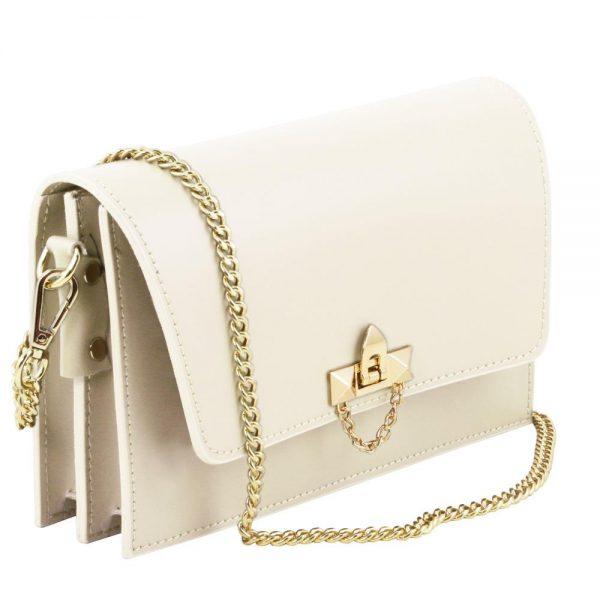 Дамска кожена чанта TL141653-04