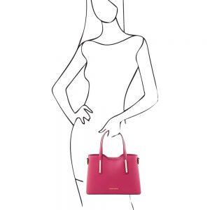 Дамска стилна чанта TL141521-04