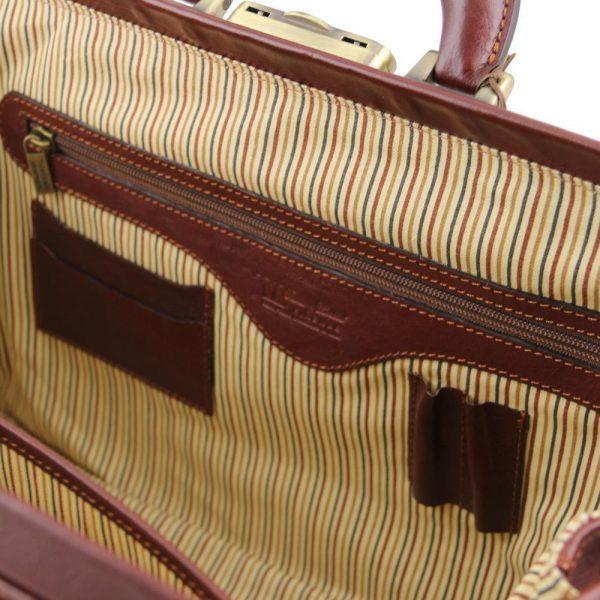 Докторска чанта BERNINI TL141298-02