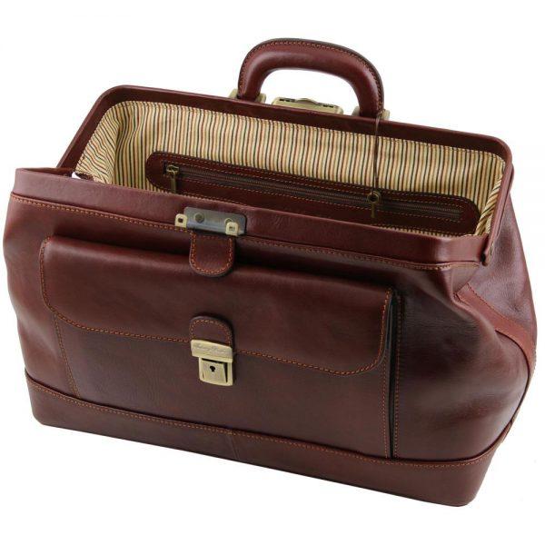 Докторска чанта BERNINI TL141298-03