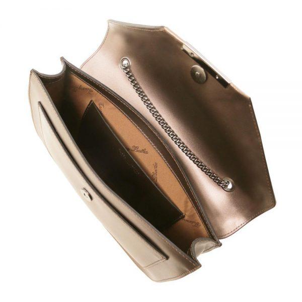 Компактна дамска чанта TL141641-03