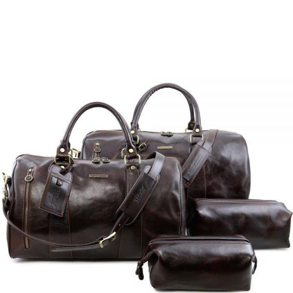 Комплект пътни чанти COLUMBUS TL141256-06
