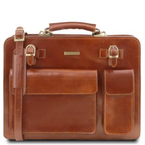 Кожен куфар VENEZIA TL141268-01