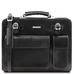 Кожен куфар VENEZIA TL141268-02