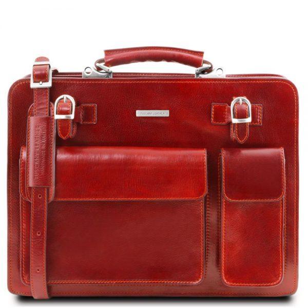 Кожен куфар VENEZIA TL141268-03
