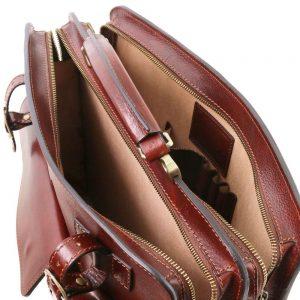 Кожен куфар VENEZIA TL141268-06