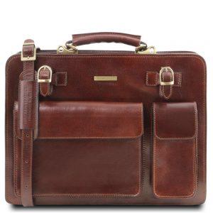 Кожен куфар VENEZIA TL141268-07